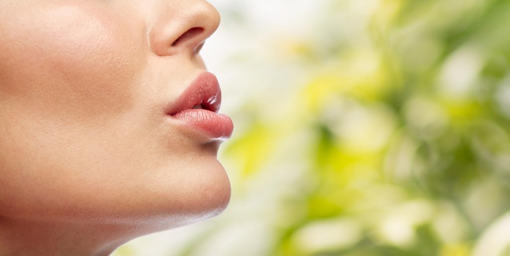 Σαρκώδη χείλη σε 40 λεπτά!